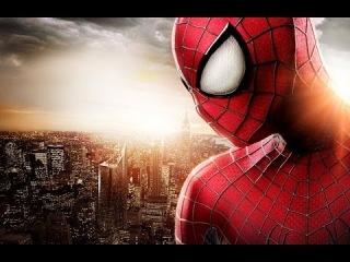 Новый Человек паук: Высокое напряжение | Дублированный трейлер (экранка)