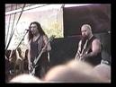 Slayer Detroit USA 30 07 2000