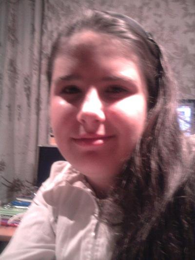 Віктория Фозекош, 9 февраля 1999, Ужгород, id172232640