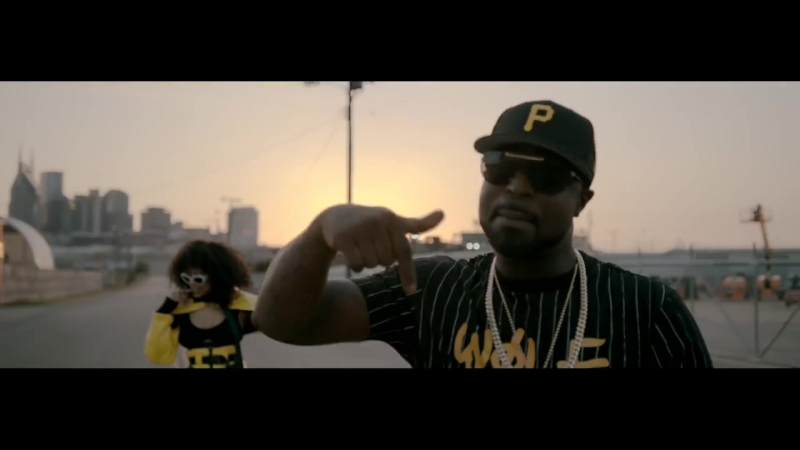 """Young Buck """"Cant Lose"""" Feat. Twanee"""