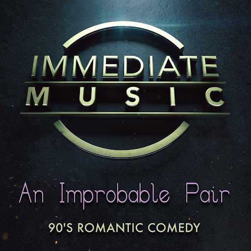 IMMEDIATE MUSIC альбом An Improbable Pair