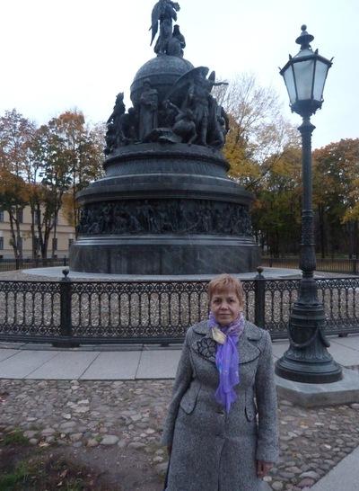 Наталья Улановская, 1 июня 1984, Киев, id209219218