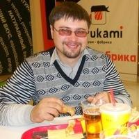 Анкета Алексей Скрыженко
