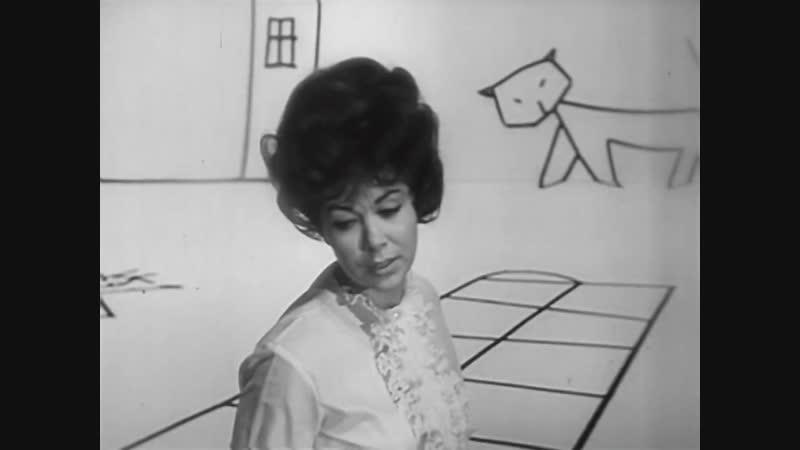 Эдита Пьеха - Город Детства. 1966