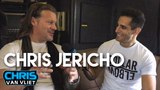 Chris Jericho Why Roman Reigns can't get over, Kenny Omega in WWE, Rusev &amp Greatest Royal Rumble