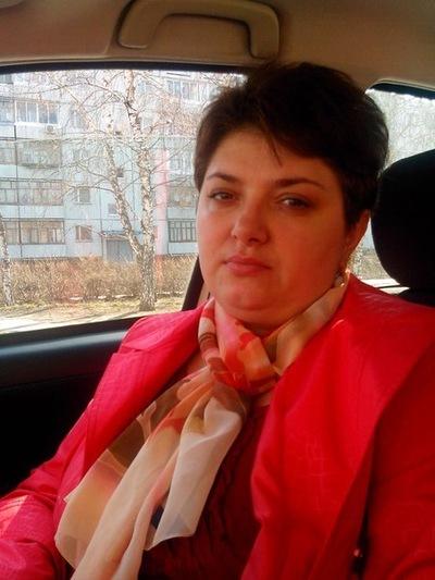Наталья Сёмина, 27 августа 1978, id200339717