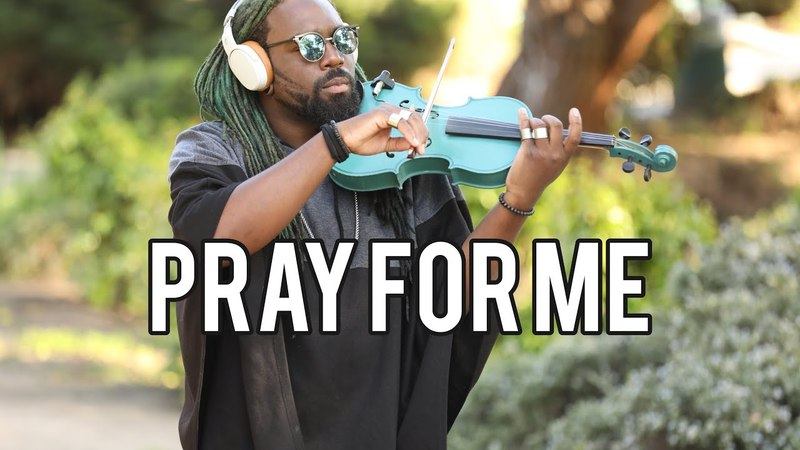 DSharp - Pray For Me (Cover)   Kendrick Lamar ft. The Weeknd