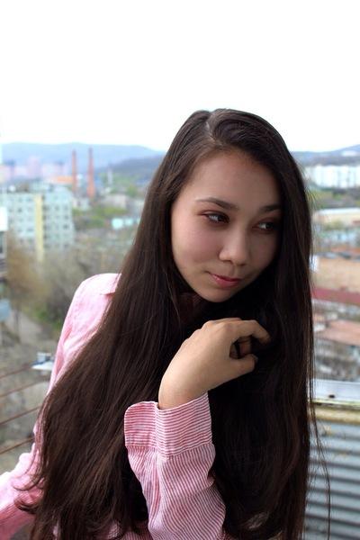 Полина Абденова, 13 октября , Владивосток, id46456235