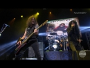 Anthrax Caught in a Mosh Carry On Wayward Son Loudwire Music Awards 2017