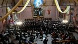NeoClassical - Karl Jenkins (Католический собор, Новосибирск, 08.05.2019)