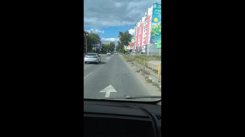Ambulance Russia original