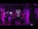 Питонник-шоу, трайбл, питоны, волынка, клуб Микс, tribal fusion, pythons