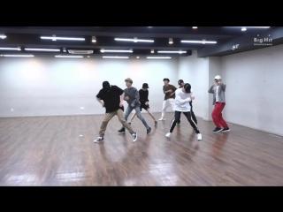 [DANCE PRACTICE] BTS - `IDOL` (CHOREOGRAPHY)