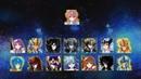 ➕Zodiac Brave Shoko The God Slayer
