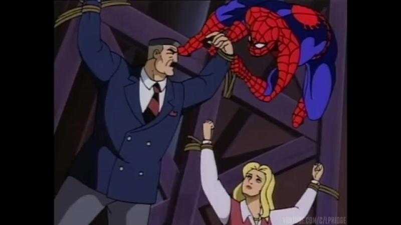 Человек паук против Доктора Осьминога (1994) (360p).mp4