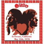 Heart альбом In Fresno, California, May 12th, 1978