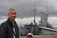 Руслан Айдаров, 13 июля 1978, Челябинск, id182330166