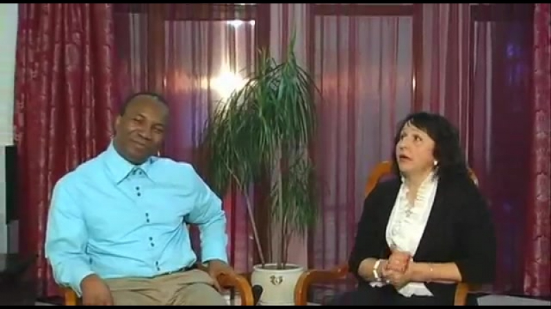 30.12.2011. Сандей Аделаджа и Н.Белоножко-5