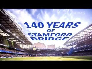 Happy birthday @StamfordBridge