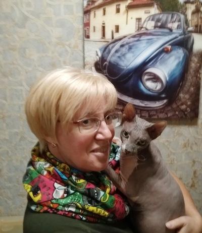 Наталья Пунько