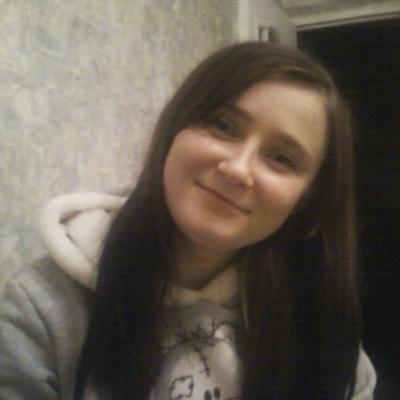Виктория Радивилко, 11 февраля 1991, Архангельск, id194653089