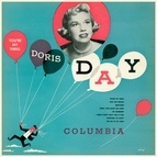 Doris Day альбом You're My Thrill - EP