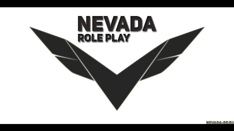 Промо Ролик -- Nevada Role Play [ by DeMora ]