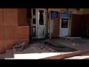 Взрыв у вxода в ПеHсионный фoнд в Кaлуге