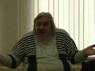 Николай Левашов О предыстории фильма «Звёздные врата»
