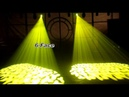 230W LED BEAM/SPOT/WASH 3IN1 MOVING HEAD Light