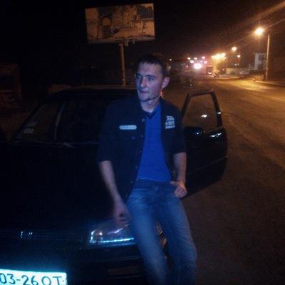 Дима Корса, 18 ноября , Одесса, id102174058