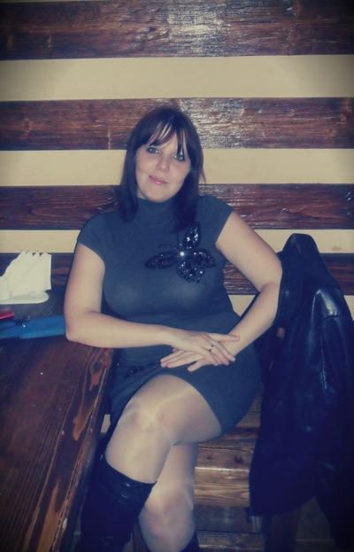 Елена Хрычёва, 31 января 1989, Варнавино, id165721710
