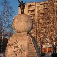Анкета Саня Кашин