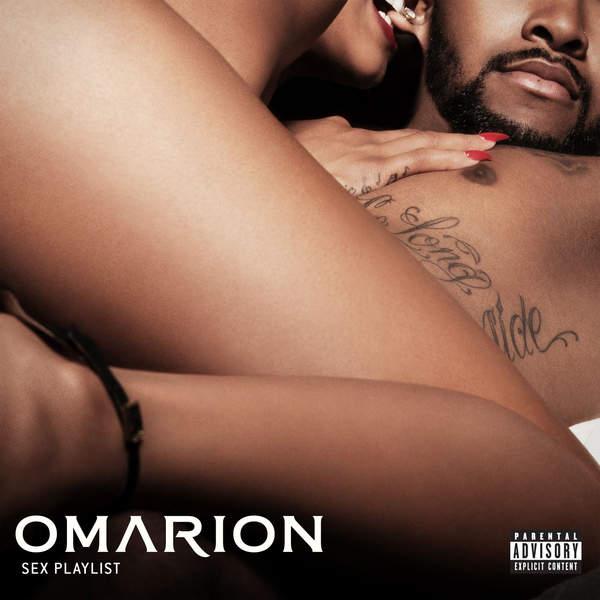 Слушать музыкальные альбомы Omarion - Sex Playlist онлайн и скачать бесплат