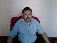 Эдуард Монгуш, 13 февраля , Владимир, id174631728