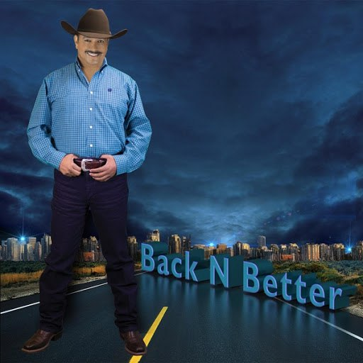 Oscar G альбом Back-N-Better