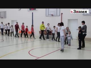 Кадетская семья_видео ИД