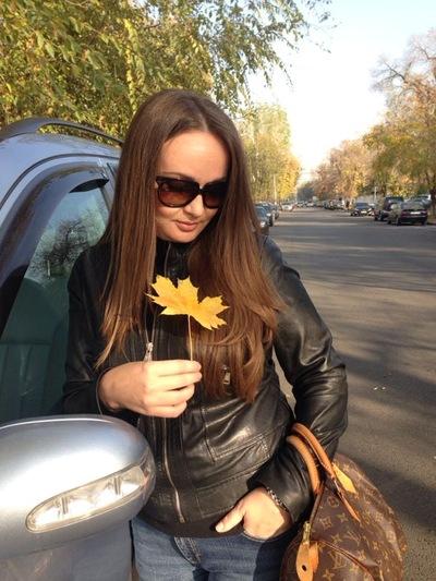 Анна Мухамедиярова, 24 июля , Россошь, id112133546