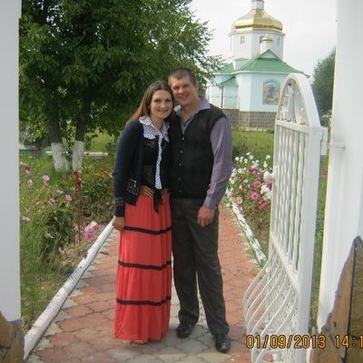 Ирина Гаврилюк, 24 августа , id156628105
