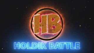 Intro for Holdik Battle | examples of works Sunshine studio