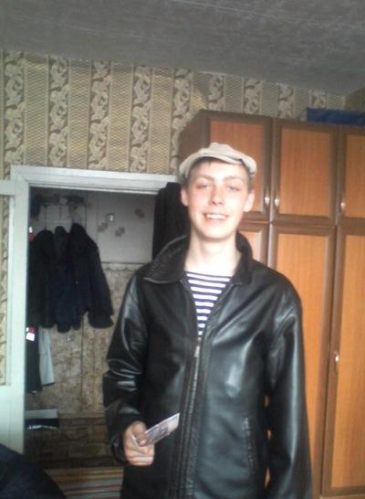 Евгений Коновалов, 5 сентября , Красноярск, id203601725