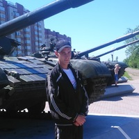 Анкета Сергей Тарасенко