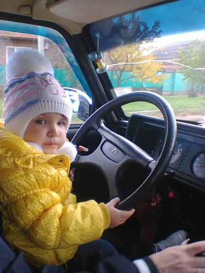 Ольга Черникова, 17 мая 1991, Старощербиновская, id187051360