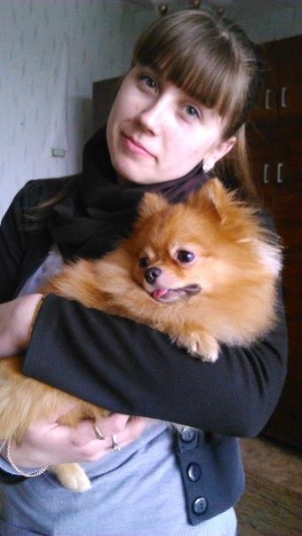 Вероника Метлушко  