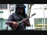 Victor Wooten, I Want You Back, Brooklyn, NY 6-24-10 (HD)