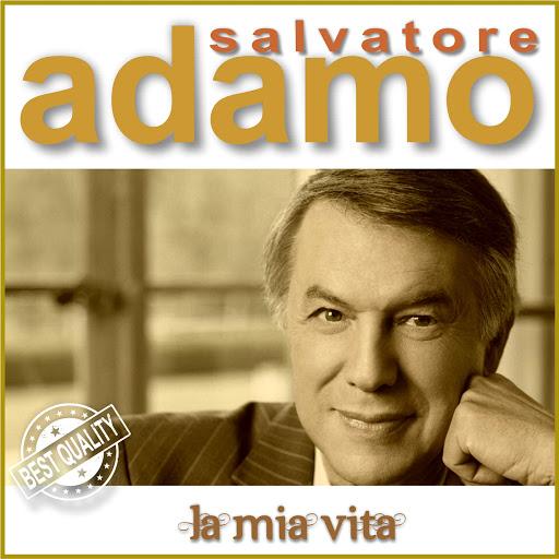 Salvatore Adamo альбом La mia vita