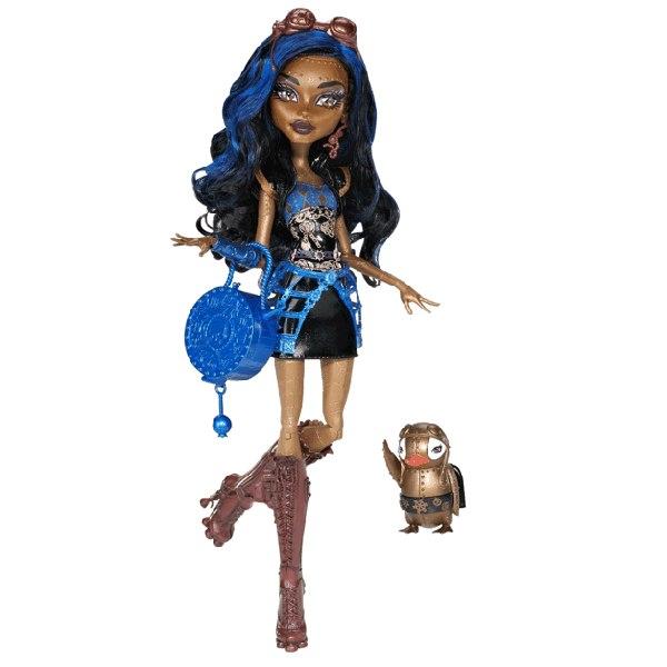 монстр хай куклы монстрические мутации купить