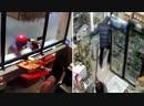 Покорность или швабра: как ведут себя продавцы при ограблении