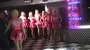 Взрыв в клубе- при появлении блондинок. Парад Блондинок-.2018. часть 5