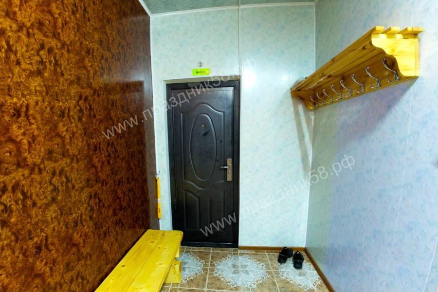 Сауна Забава в Пензе, описание, фотографии, цены.